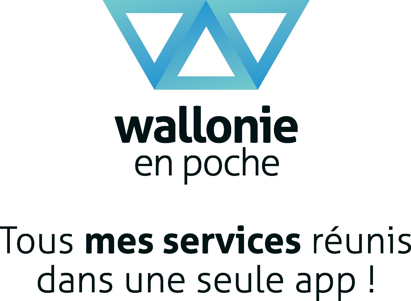 Wallonie en Poche