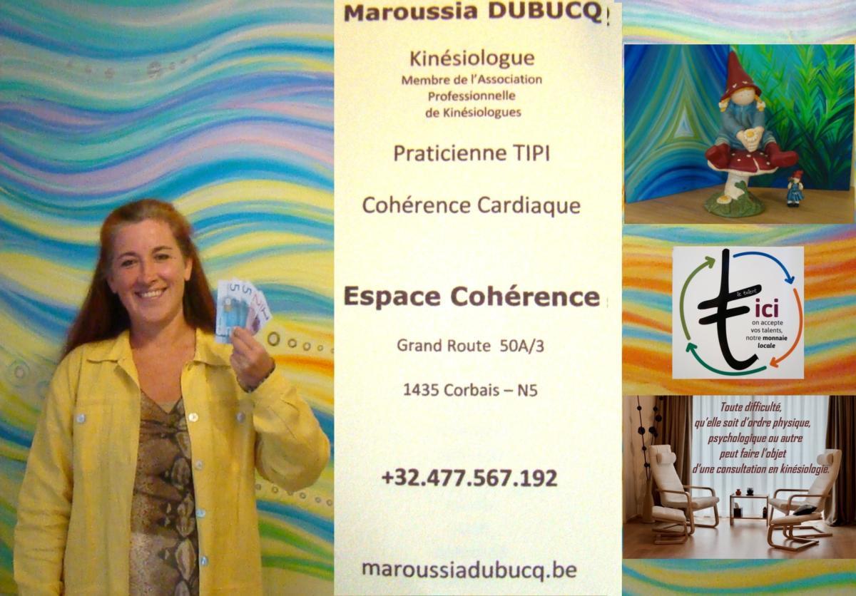 28 Maroussia Dubucq Kinésiologue Corbais