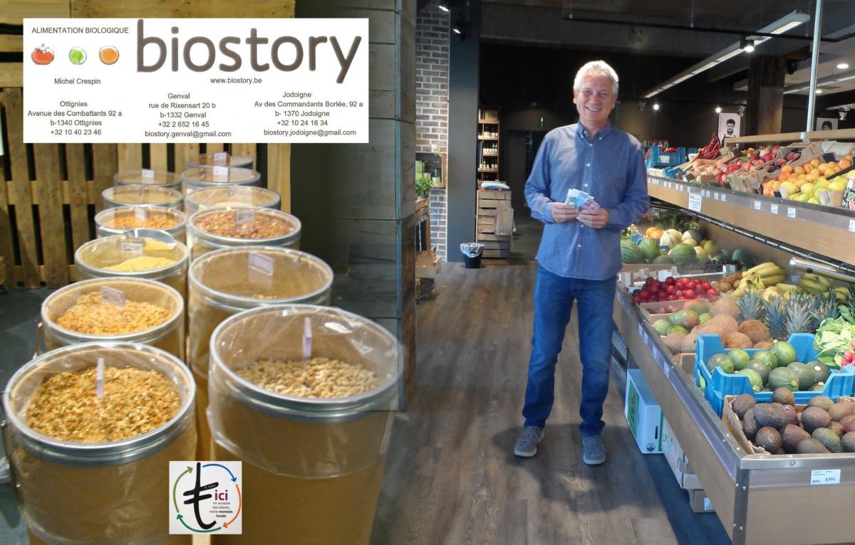 6 Biostory