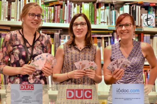 25 La Duc Librairie Universitaire